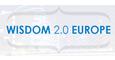 WISDOM 2.0 EUROPE logo