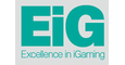 Excellence in iGaming (EiG) logo