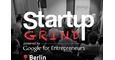 Startup Grind Berlin meets Stephan Uhrenbacher (Founder 9flats & Qype) logo