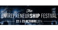 The Entrepreneurship Festival logo