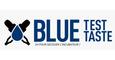 Blue Test / Taste - Edition 2014 logo