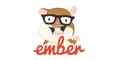 Ember.js Amsterdam - Meetup #4 logo