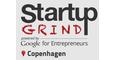 Startup Grind Copenhagen Hosts Mette Lykke of Endomondo logo
