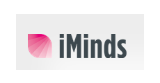 iMinds : The Conference logo