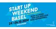 Basel Startup Weekend 10/14 logo