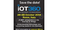 IOT360 Summit - The gateway to Innovation logo