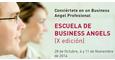 X Edición: Escuela de Business Angels logo