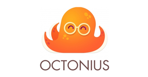 Octonius logo