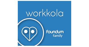 Workkola logo
