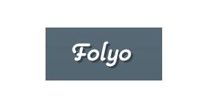 Folyo logo