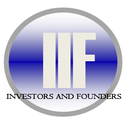 International investors and founders logo