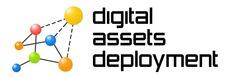 Digital Assets Deployment logo