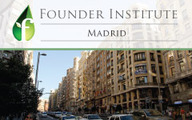 Founder Institute Madrid logo