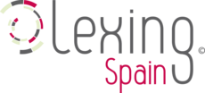 Lexing Spain logo
