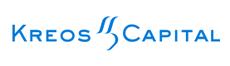 Kreos Capital logo