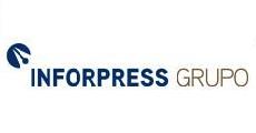 Inforpress logo