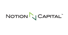 Notion Capital logo