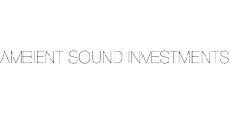 Ambient Sound Investments logo