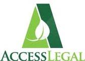 Access Legal logo