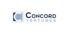 Concord Ventures logo