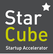 StarCube logo
