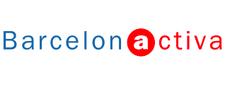 Barcelona Activa logo