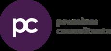 premium consultants logo
