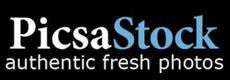 PicsaStock  logo