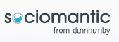 Sociomantic logo