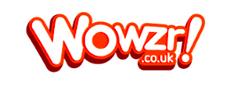 Wowzr logo