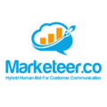 Marketeer.co logo