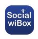 Socialwibox logo