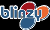 Blinzy Studios logo