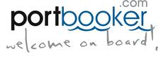 Portbooker logo