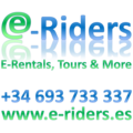E-Riders Electric Vehicle Solutions logo