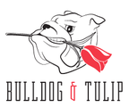 Bulldog &amp; Tulip logo