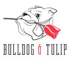 Bulldog & Tulip logo