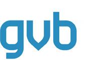 GVB Design logo