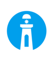 Let It Guide logo