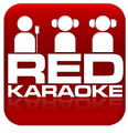 Red Karaoke logo