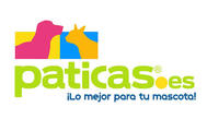 Paticas.es logo