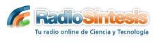 RadioSíntesis logo