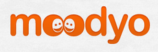 Moodyo Social Shopping logo