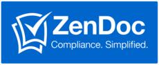 ZenDoc logo