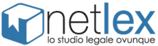 NetLex logo