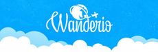 Wanderio logo