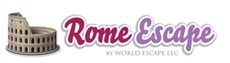 Rome Escape logo
