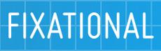 Fixational logo