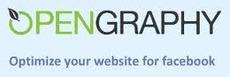 OpenGraphy logo