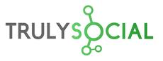 TrulySocial logo